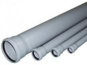 Труба внутр.канализац.РР диам.110 длин. 3000 мм ст2,7 мм КТП (6)